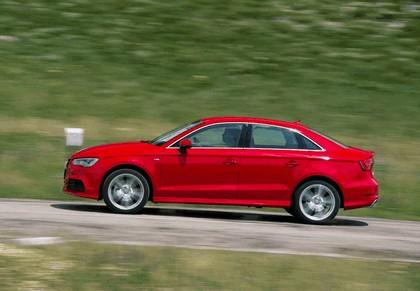 2013 Audi A3 sedan 40