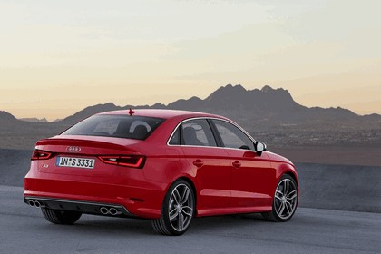 2013 Audi S3 sedan 2