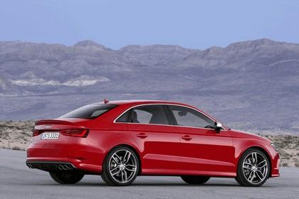 2013 Audi S3 sedan 6