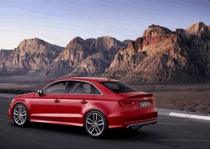 2013 Audi S3 sedan 8