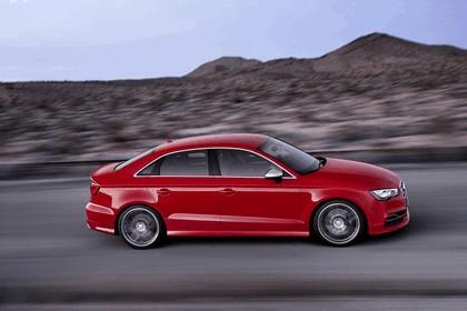 2013 Audi S3 sedan 10