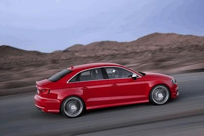 2013 Audi S3 sedan 11