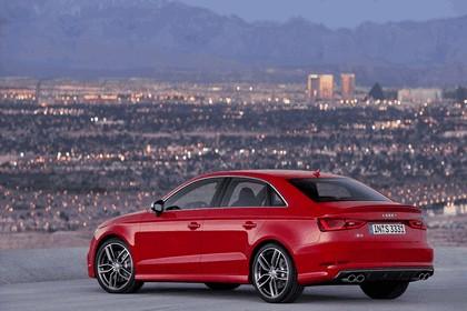 2013 Audi S3 sedan 14