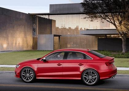 2013 Audi S3 sedan 15