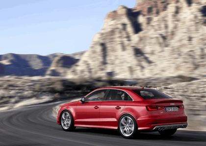2013 Audi S3 sedan 17
