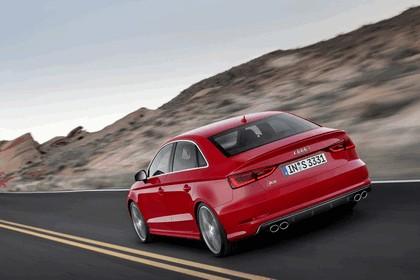 2013 Audi S3 sedan 18