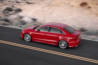 2013 Audi S3 sedan 20