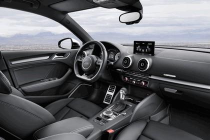 2013 Audi S3 sedan 23