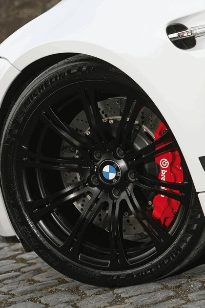 2013 BMW M3 GT500 by Leib Engineering 4