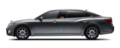 2013 Hyundai Equus by Hermes 1