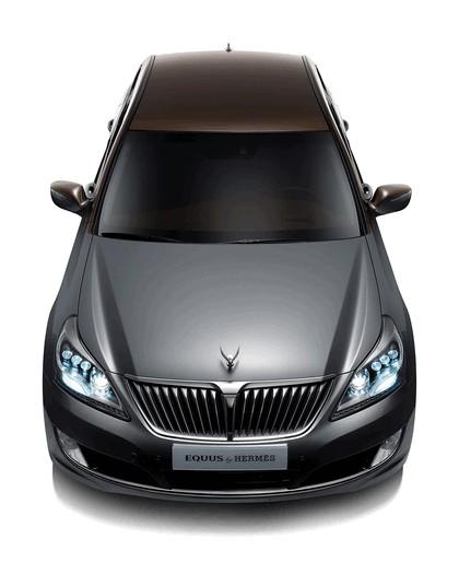 2013 Hyundai Equus by Hermes 2