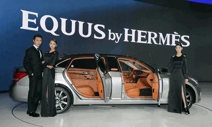 2013 Hyundai Equus by Hermes 4