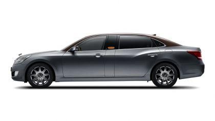 2013 Hyundai Equus by Hermes 8