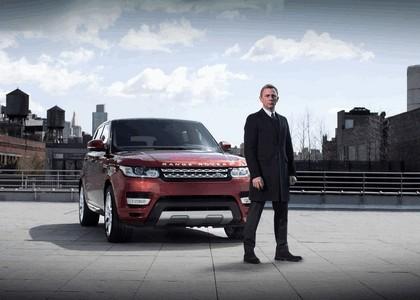2014 Land Rover Range Rover Sport 2