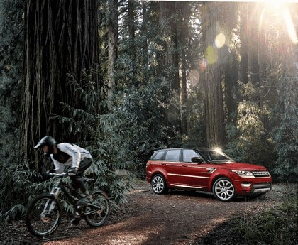 2014 Land Rover Range Rover Sport 4