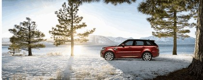 2014 Land Rover Range Rover Sport 5
