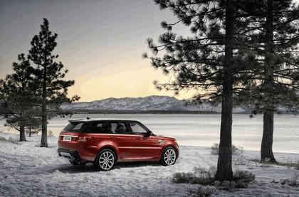 2014 Land Rover Range Rover Sport 13