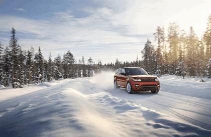 2014 Land Rover Range Rover Sport 15