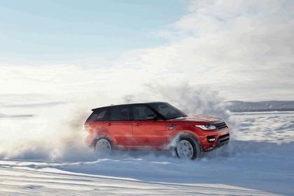 2014 Land Rover Range Rover Sport 16