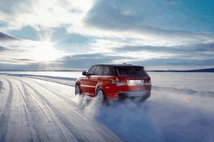 2014 Land Rover Range Rover Sport 17