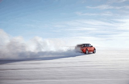 2014 Land Rover Range Rover Sport 18