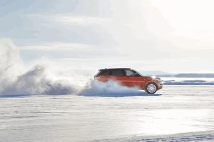 2014 Land Rover Range Rover Sport 21