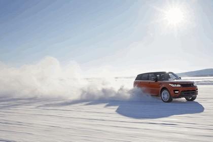 2014 Land Rover Range Rover Sport 22