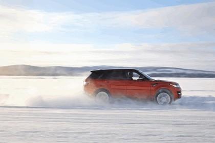 2014 Land Rover Range Rover Sport 23