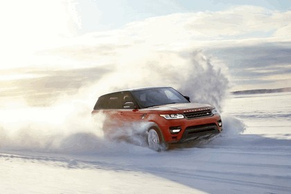2014 Land Rover Range Rover Sport 24