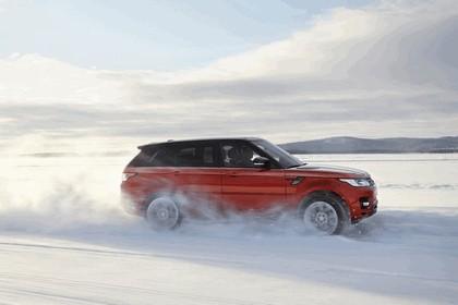2014 Land Rover Range Rover Sport 25