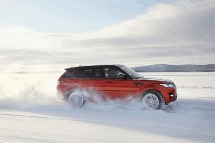 2014 Land Rover Range Rover Sport 26