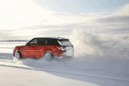 2014 Land Rover Range Rover Sport 27