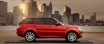 2014 Land Rover Range Rover Sport 28