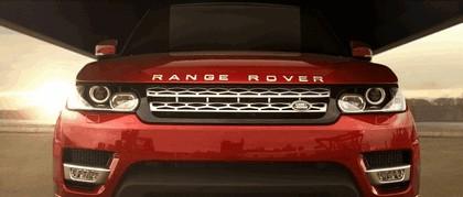 2014 Land Rover Range Rover Sport 29