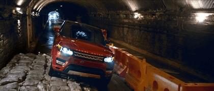 2014 Land Rover Range Rover Sport 30