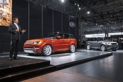 2014 Land Rover Range Rover Sport 34