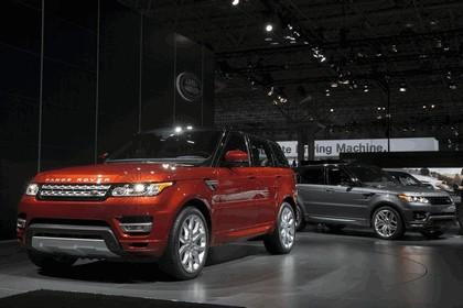 2014 Land Rover Range Rover Sport 35