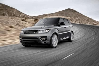 2014 Land Rover Range Rover Sport 41