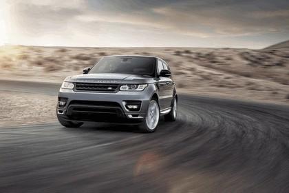 2014 Land Rover Range Rover Sport 42