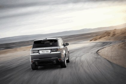 2014 Land Rover Range Rover Sport 43