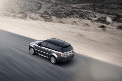 2014 Land Rover Range Rover Sport 44