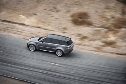 2014 Land Rover Range Rover Sport 45
