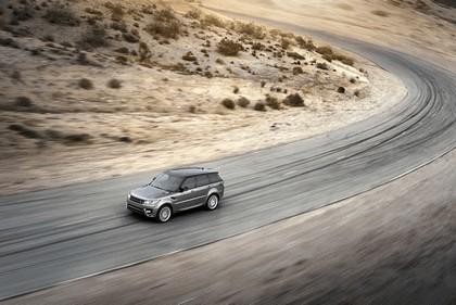 2014 Land Rover Range Rover Sport 46