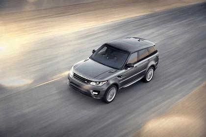 2014 Land Rover Range Rover Sport 47
