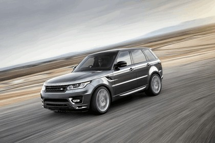 2014 Land Rover Range Rover Sport 48