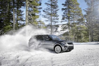 2014 Land Rover Range Rover Sport 49