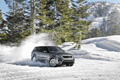 2014 Land Rover Range Rover Sport 50