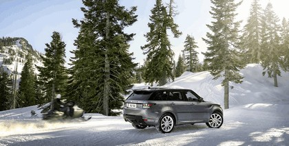 2014 Land Rover Range Rover Sport 51
