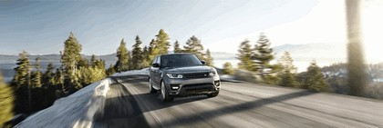 2014 Land Rover Range Rover Sport 52