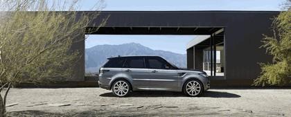 2014 Land Rover Range Rover Sport 54